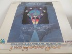 Toto: Past to Present 1977-1990 NTSC 72min (Laser disc)
