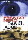 Franco Nero - Das dritte Auge - DVD