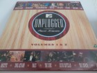 MTV Unplugged: Finest Moments PAL 85min (Laser disc)