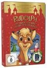 Rudolph mit der roten Nase und der Spielzeugdieb - 2DVDs(X)