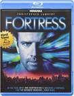 FORTRESS - Christopher Lambert - Blu-Ray (X)