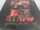 Cure – Show PAL 120min (Laser disc)