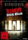 Bloody Serial Killer - DVD