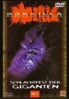 Godzilla - Schlachtfest der Giganten - DVD  Vol. 3