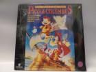 Die Abenteuer von Pico und Columbus PAL 80min (Laser disc)
