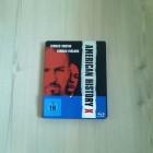 American History X - Blu-ray - Steelbook - RAR!