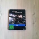 Real Steel - Blu-ray - Steelbook - RAR!
