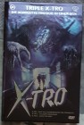 X-TRO Retrofilm [Triple X-Tro] gr.Hartbox