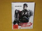 Legendary Assassin - Mediabook -BR+DVD -Lim. 222 Stück - NEU