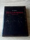HELLRAISER TRILOGY - TEIL 1,2,3, - LIM.MEDIABOOK UNRATED