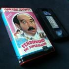 Ferdinand - Die Superglatze VHS
