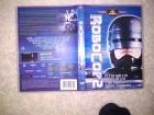 Robocop 2 UNCUT DVD