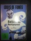 DVD Balduin Das Nachtgespenst Louis De Funes
