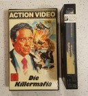 Die Killermafia (Action Video)