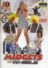 MIDGETS ON WHEELS - METROPOLIS - Twiget - Little Romeo