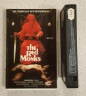 The Red Monks (Splendid)