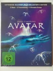 Avatar Aufbruch nach Pandora - 3 Discs + 8 h - James Cameron