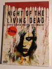 Night of The Living Dead - 2DVDs - OVP -Georg A. Romero