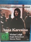 Anna Karenina - Adel in Rußland - Leo Tolstoi, Vivian Leigh