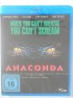Anaconda - Riesenschlange im Amazonas - Jennifer Lopez