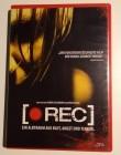 Rec - DVD Spanien Horror