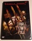 Small Town Folk - DVD Horror Trash