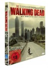 The Walking Dead, Staffel 1, Blu-ray