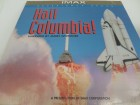 Hail Columbia! NTSC 36min (Laser disc)