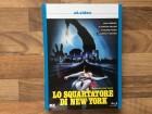 DER NEW YORK RIPPER HD KULTBOX XT VIDEO COVER B NEU und OVP