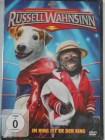 Russell Wahnsinn - Im Ring ist er der King: Wrestler Terrier