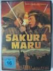 Sakura Maru (2014) - Räuber und Samurai - Flucht in Berge