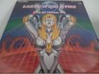 Earth, Wind & Fire PAL 90min (Laser disc)