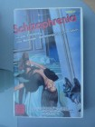 VHS - Shizophrenia - Lightning Video - Rarität