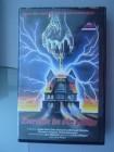 VHS - Zurück in die Hölle - Media Entertainment - Rarität