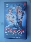 VHS - Chase - Tödliches Spiel - Medusa Video - Rarität