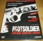 Footsoldier  Uncut  DVD  Neu & OVP