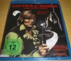 Captain Kronos - Vampirjäger  Blu-ray  Neu & OVP