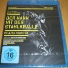 Der Mann mit der Stahlkralle - Rolling Thunder  Blu-ray  Neu