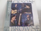 Jackson Browne Going Home NTSC 93min (Laser disc)
