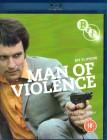 MAN OF VIOLENCE Blu-ray UK Pete Walker Männer der Gewalt