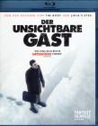 DER UNSICHTBARE GAST Blu-ray- genialer Thriller aaus Spanien