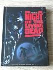 NIGHT OF THE LIVING DEAD (REMAKE) LIM.MEDIABOOK NR.8  UNCUT