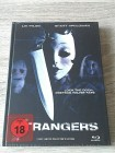 THE STRANGERS (SCOTT SPEEDMAN) LIM.MEDIABOOK A - UNCUT