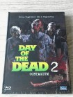 DAY OF THE DEAD 2 - CONTAGIUM - LIM.MEDIABOOK - UNCUT
