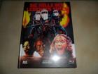 Die Hölle der lebenden Toten Mediabook A Ovp 144/666 Blu-Ray