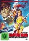 Kapitän Nemo und die Unterwasserstadt deutscher Ton DVD