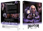 Phantasm 4 - Oblivion - Mediabook D (BluRay+DVD) NEU/OVP