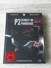 P2 - SCHREIE IM PARKHAUS - LIM.MEDIABOOK B (328/333) UNCUT