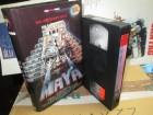 VHS -  MAYA Das versteinerte Rätsel - VPS HARDCOVER