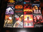 Horror DVD Sammlung, Rob Zombie, Ittenbach, Halloween
